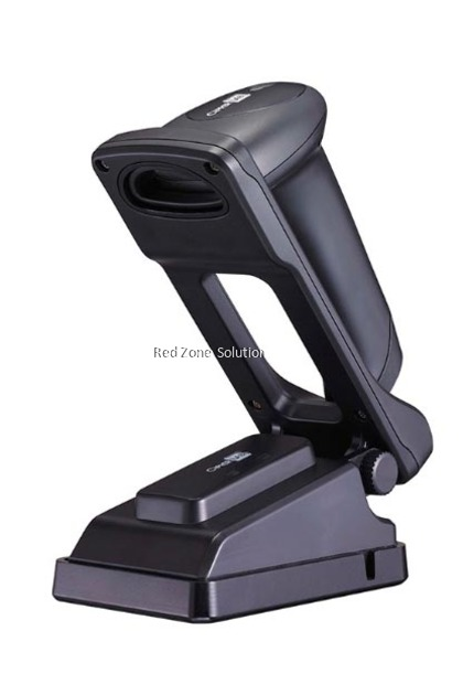 CipherLab 1560P 1D Linear Imager Cordless Barcode Scanner