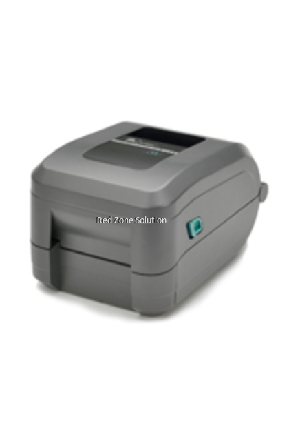 Zebra GT800 200dpi Desktop Barcode Label Printer