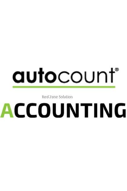 AutoCount Express Accounting Software