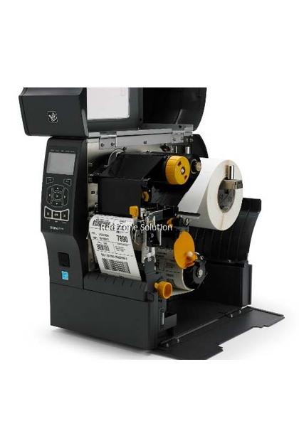 Zebra ZT410 Industrial Barcode Printers - 300dpi