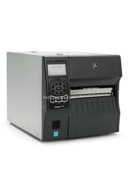 Zebra ZT420 6inch Width Industrial Barcode Printers