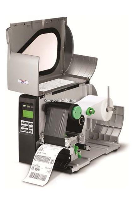 TSC TTP-2410MU Industrial Barcode Printer