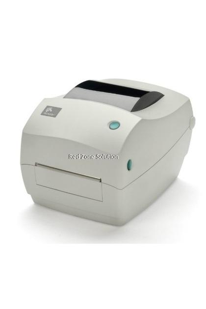 Zebra GC420D Direct Thermal Barcode Printer
