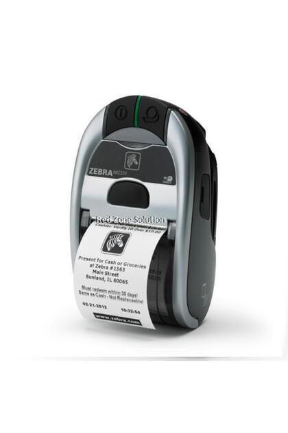 Zebra iMZ220 Mobile Printer