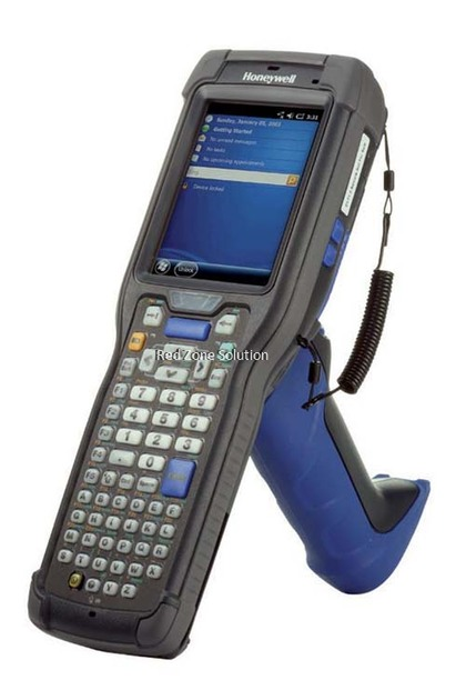 Honeywell CK75 Handheld Computer