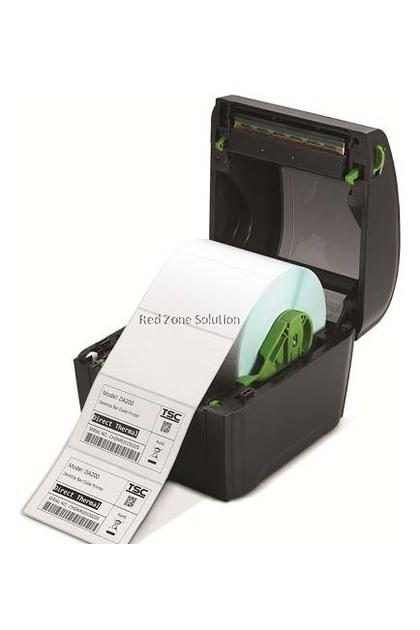 TSC DA210 / DA220 Direct Thermal Desktop Barcode Printer