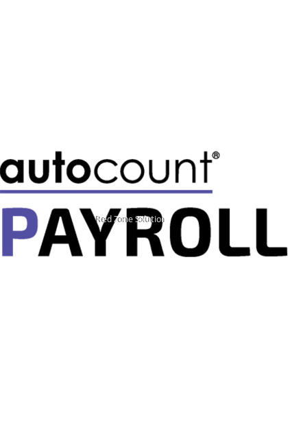 AutoCount Cloud Payroll Software