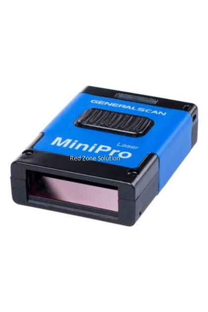 GeneralScan GS M100BT-Pro Laser Bluetooth Barcode Scanner