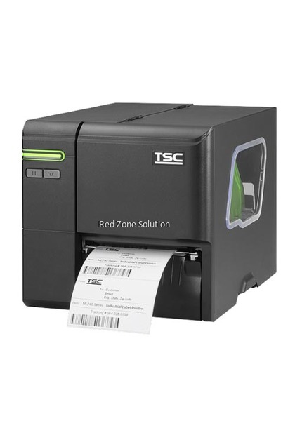 TSC ML240 Industrial Label Printer   Barcode Printer