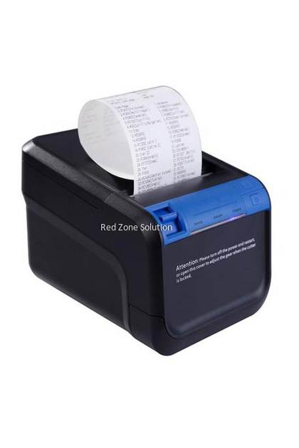 RedTech 735BW Thermal Receipt Printer with Bluetooth + Wifi + USB