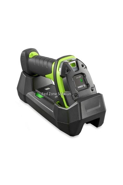 Zebra LI3678-SR 1D Ultra-Rugged Industrial Wireless Scanner